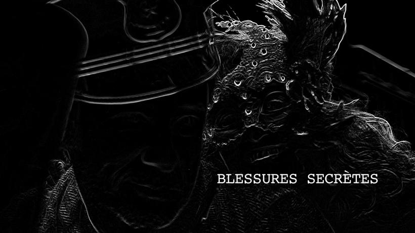Blessures secrètes (Grande photo)