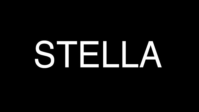 STELLA - Grande Photo